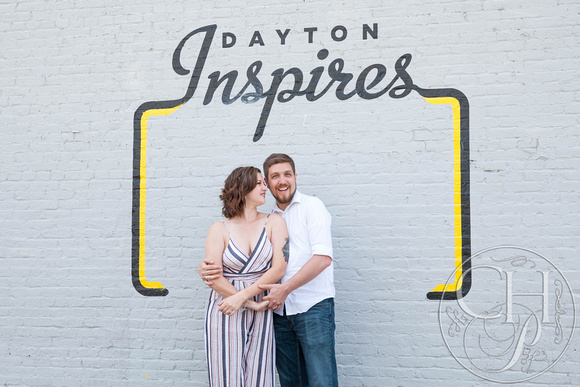 Oregon district inspires love engagement