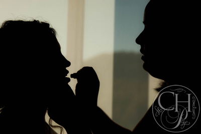 priceless and timeless makeup moment