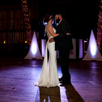 first dance in the light of love